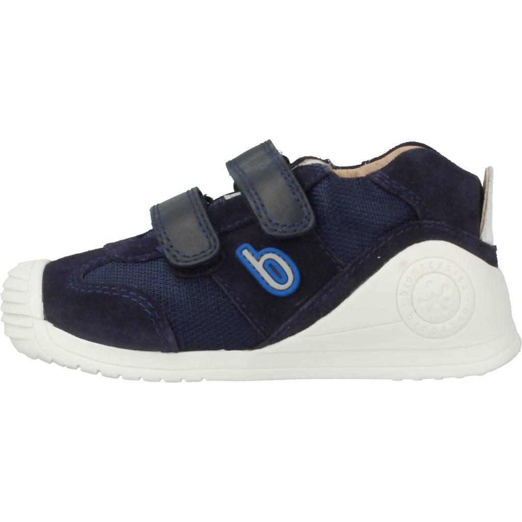 Grandes precios de zapatos para hombres y mujeres BIOMECANICS 171150 AZULZapatos niños  Zapatos Niños  Zapatillas