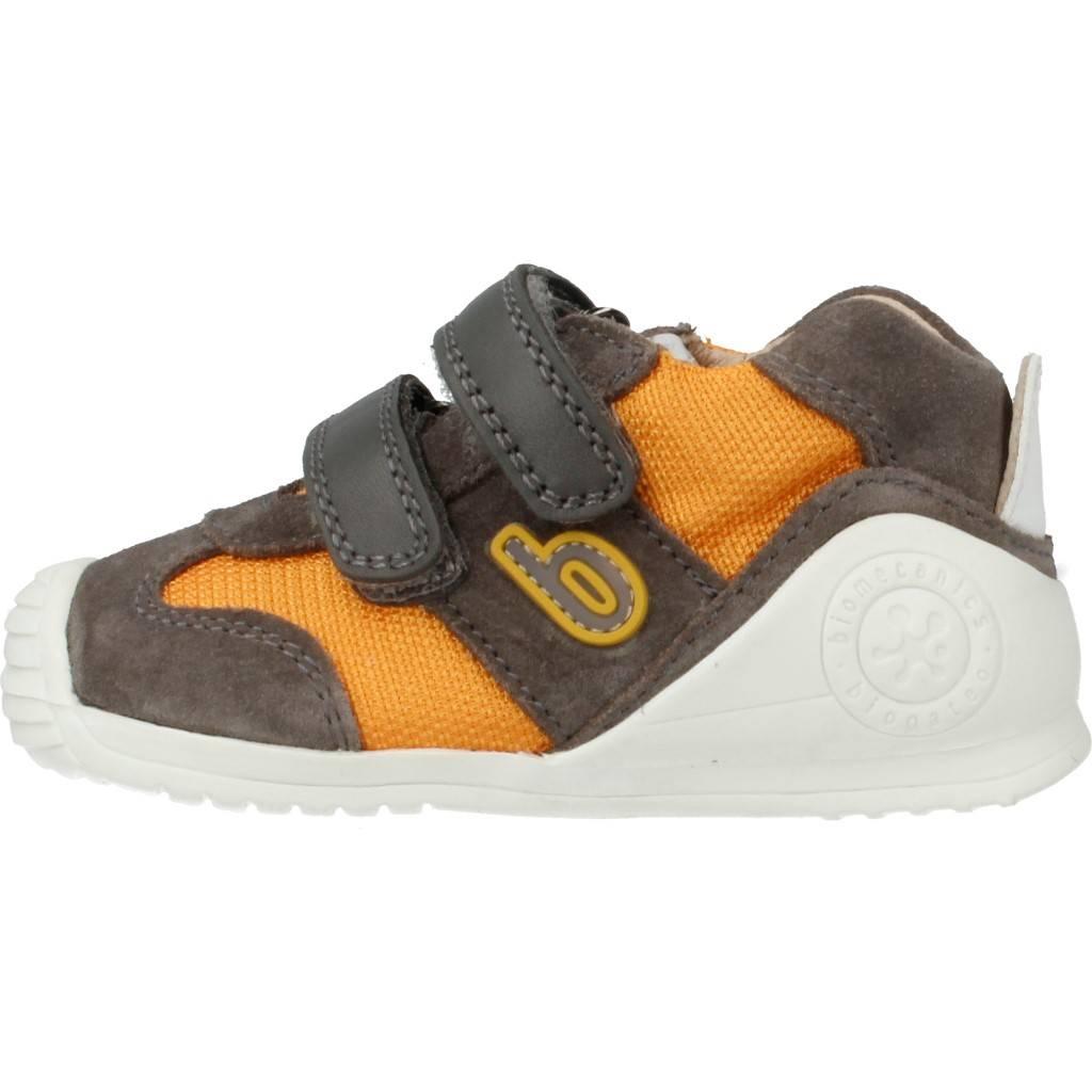 Grandes precios de zapatos para hombres y mujeres BIOMECANICS 171150 GRISZapatos niños  Zapatos Niños  Zapatillas