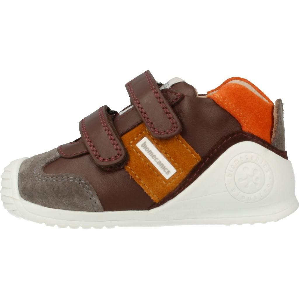 Grandes precios de zapatos para hombres y mujeres BIOMECANICS 171151 MARRONZapatos niños  Zapatos Niños  Botas