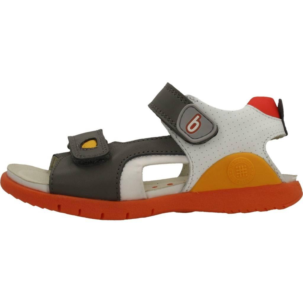 Sandalia Biomecanics Zapatos Online Negro Sauvage Zacaris eWE2HYD9Ib