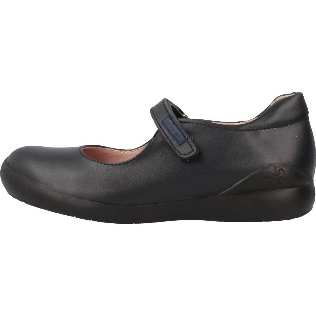 Grandes precios de zapatos para hombres y mujeres BIOMECANICS 1611 AZULZapatos niños  Zapatos Niñas  Colegiales  Zapatos