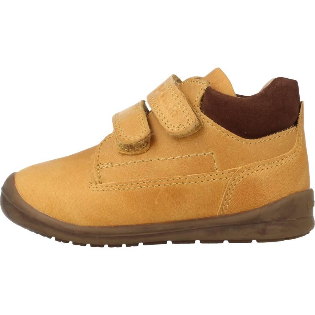 88b1c047316de Grandes precios de zapatos para hombres y mujeres GARVALIN 161321 MARRON  CLAROZapatos niños Zapatos Niños Botas