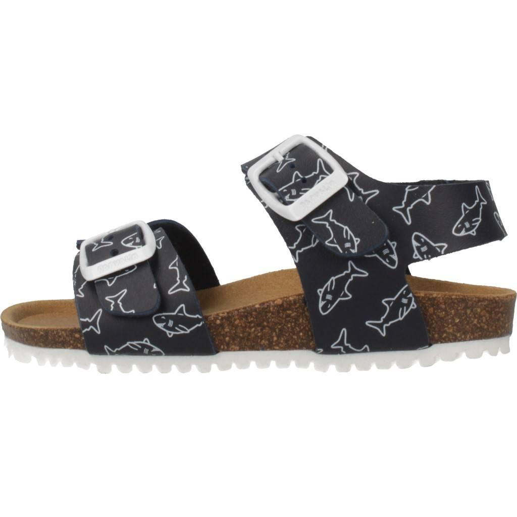Zapatos 192482 Azul Garvalin Zacaris Online fg6yv7Yb