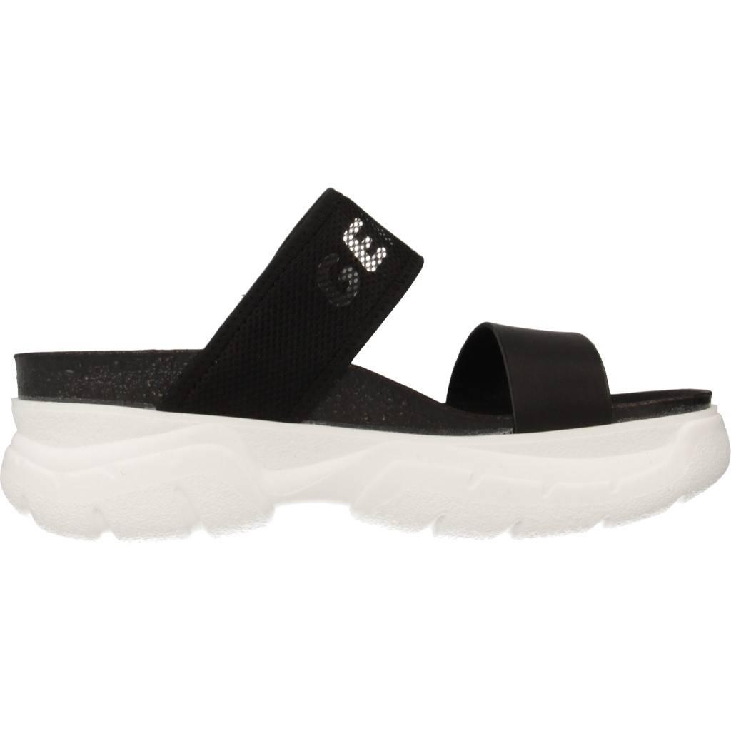 Genuins G101413 Negro Zacaris Zapatos Online - Gran Venta