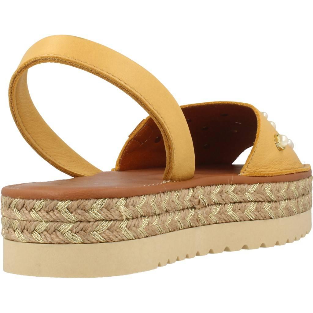 Claro Marron Zacaris Zapatos 1ljfck Goa Online Popa Menorquinas XnPk08wO