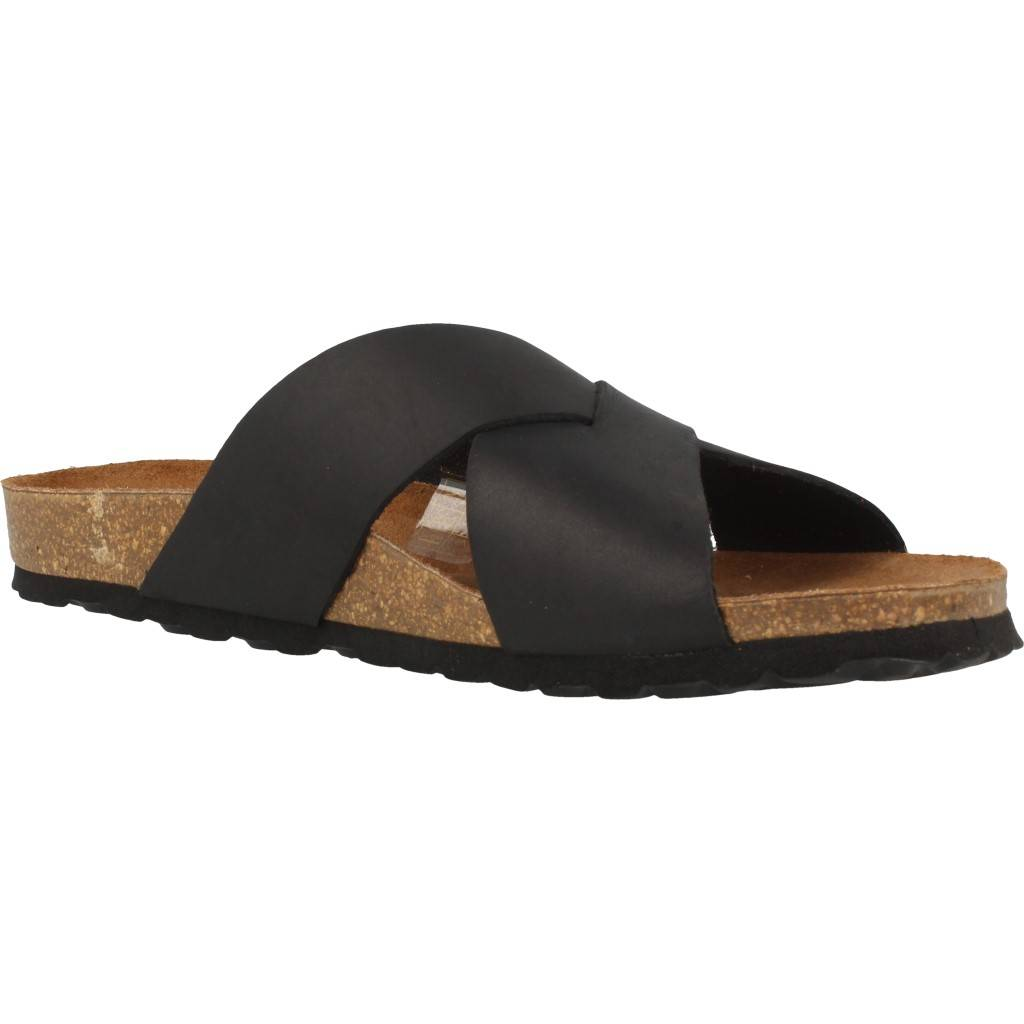 INTER BIOS 9509I NEGRO Zacaris zapatos online. 349ffe0b0ac3