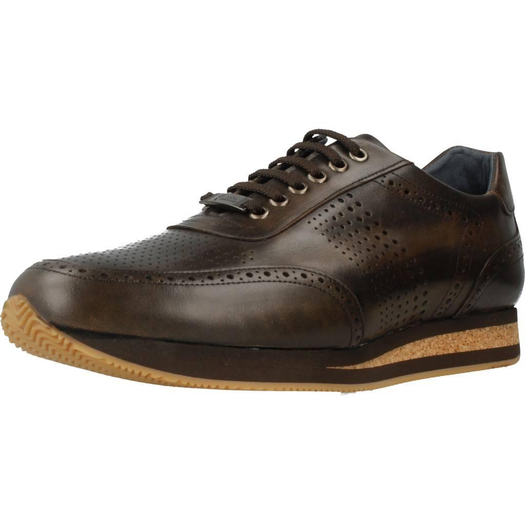 Angel Infantes 47063a Marron Zacaris Zapatos Online - Gran Venta