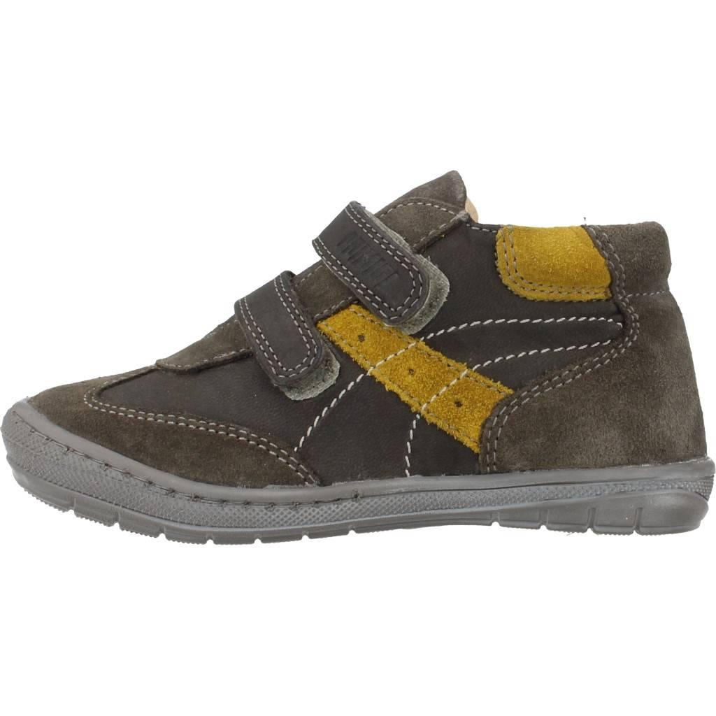 Grandes hombres precios de zapatos para hombres Grandes y mujeres PRIMIGI 6037277 GRISZapatos niños  Zapatos Niños  Botas 15266f