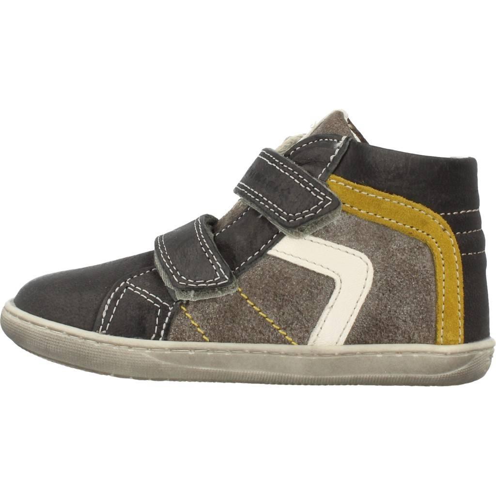dc7d800d8d64a Grandes precios de zapatos para hombres y mujeres PRIMIGI 6018200  MARRONZapatos niños Zapatos Niños Botas