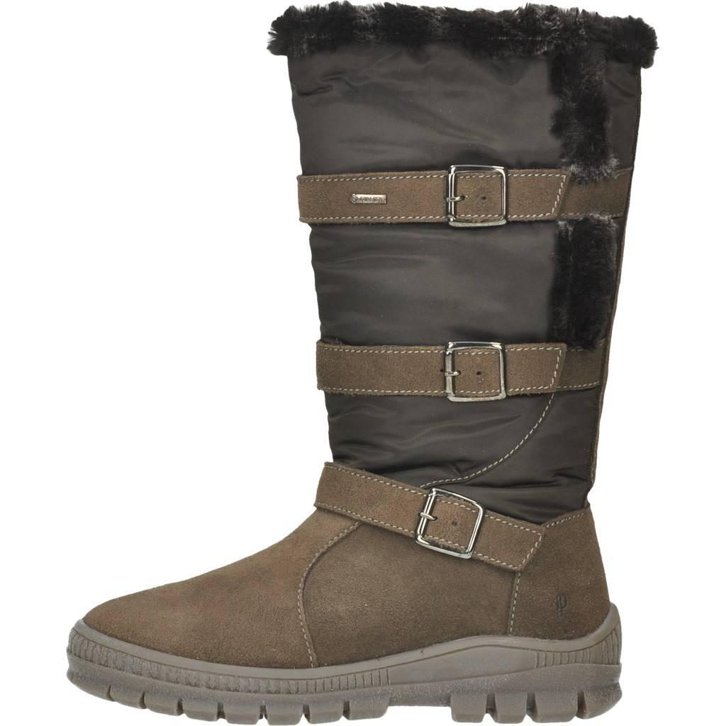 Grandes precios de zapatos para hombres y mujeres PRIMIGI 6113277 MARRONZapatos niños  Zapatos Niñas  Botas