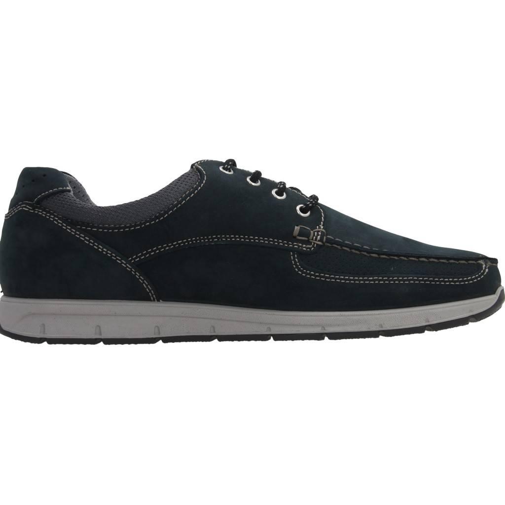 Imac 86984 Azul Zacaris Zapatos Online - Gran Venta