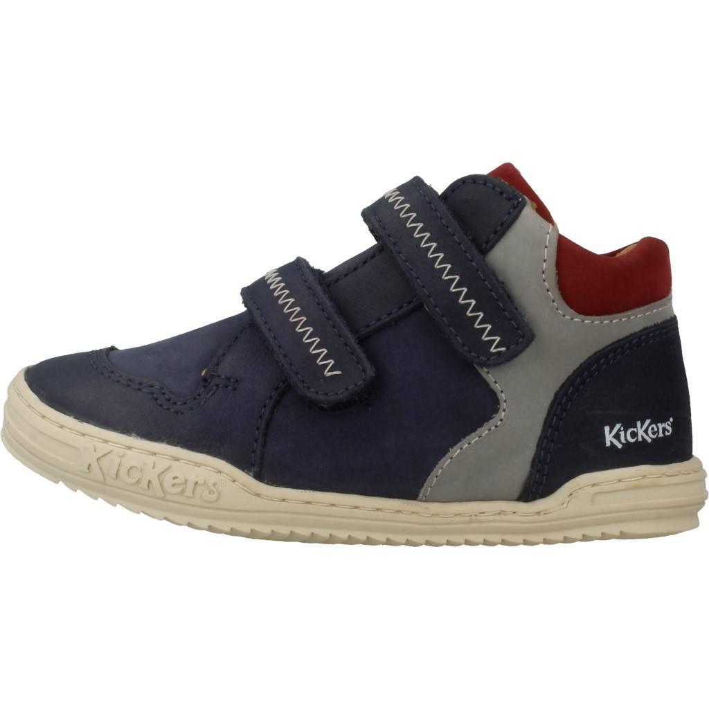 Grandes zapatos precios de zapatos Grandes para hombres y mujeres KICKERS JORDIE ab76a2