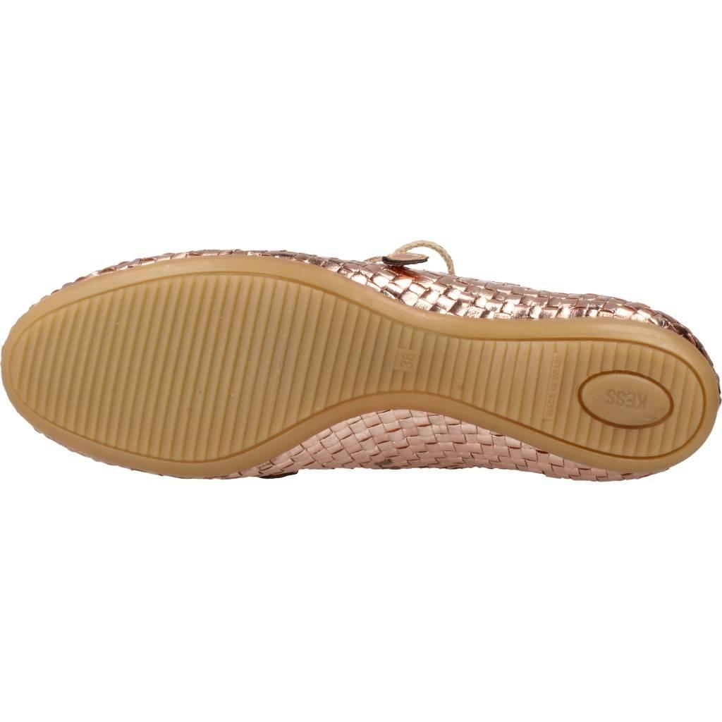 Kess 1000m Bronce Zacaris Zapatos Online - Gran Venta