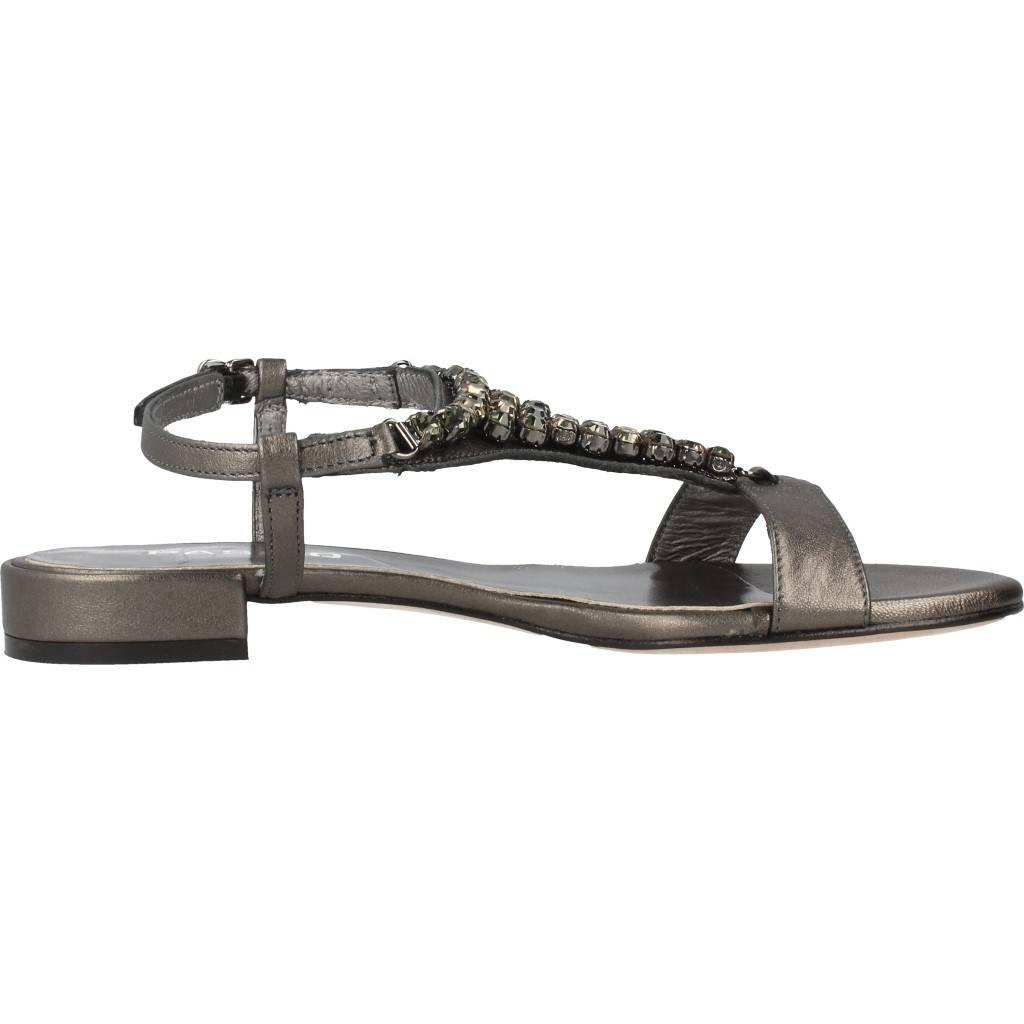 Kess 675 Gris Zacaris Zapatos Online - Gran Venta
