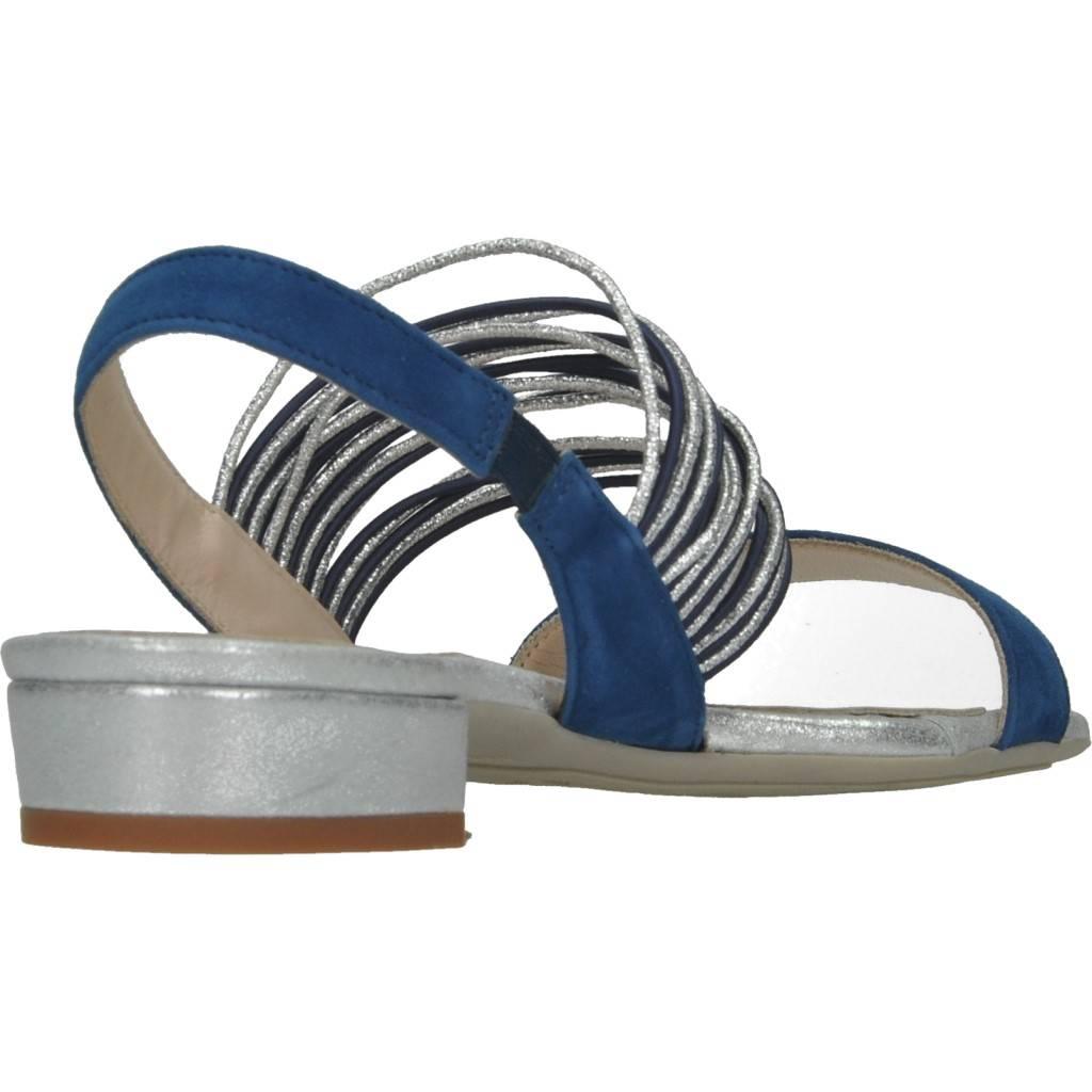 Kess 16345 Azul Zacaris Zapatos Online - Gran Venta
