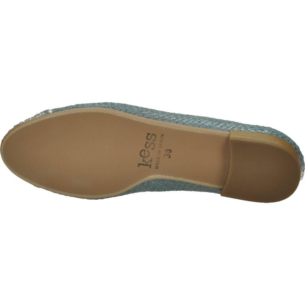 Kess 16179m Azul Zacaris Zapatos Online - Gran Venta