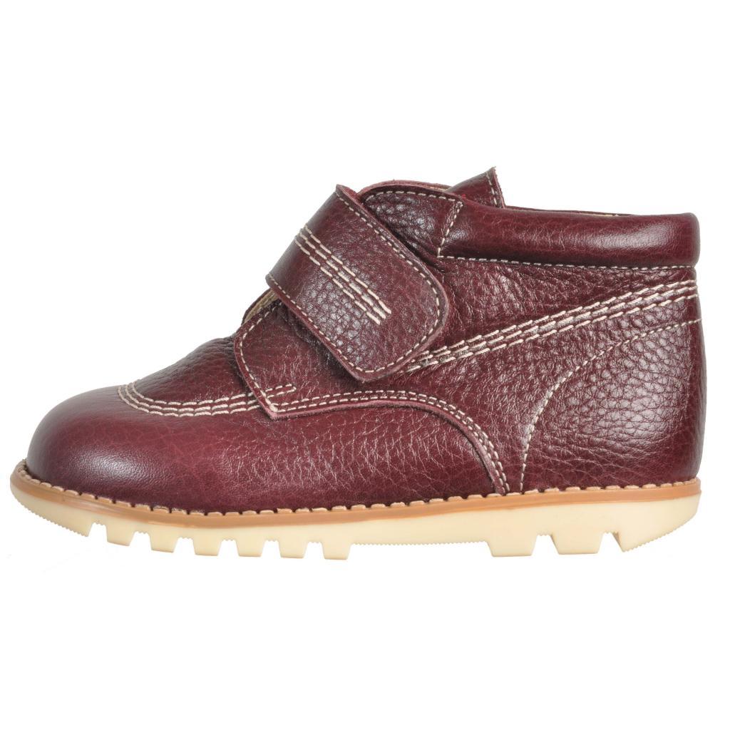 Grandes precios de zapatos para hombres y mujeres LANDOS 41543 BURDEOSZapatos niños  Zapatos Niños  Botas