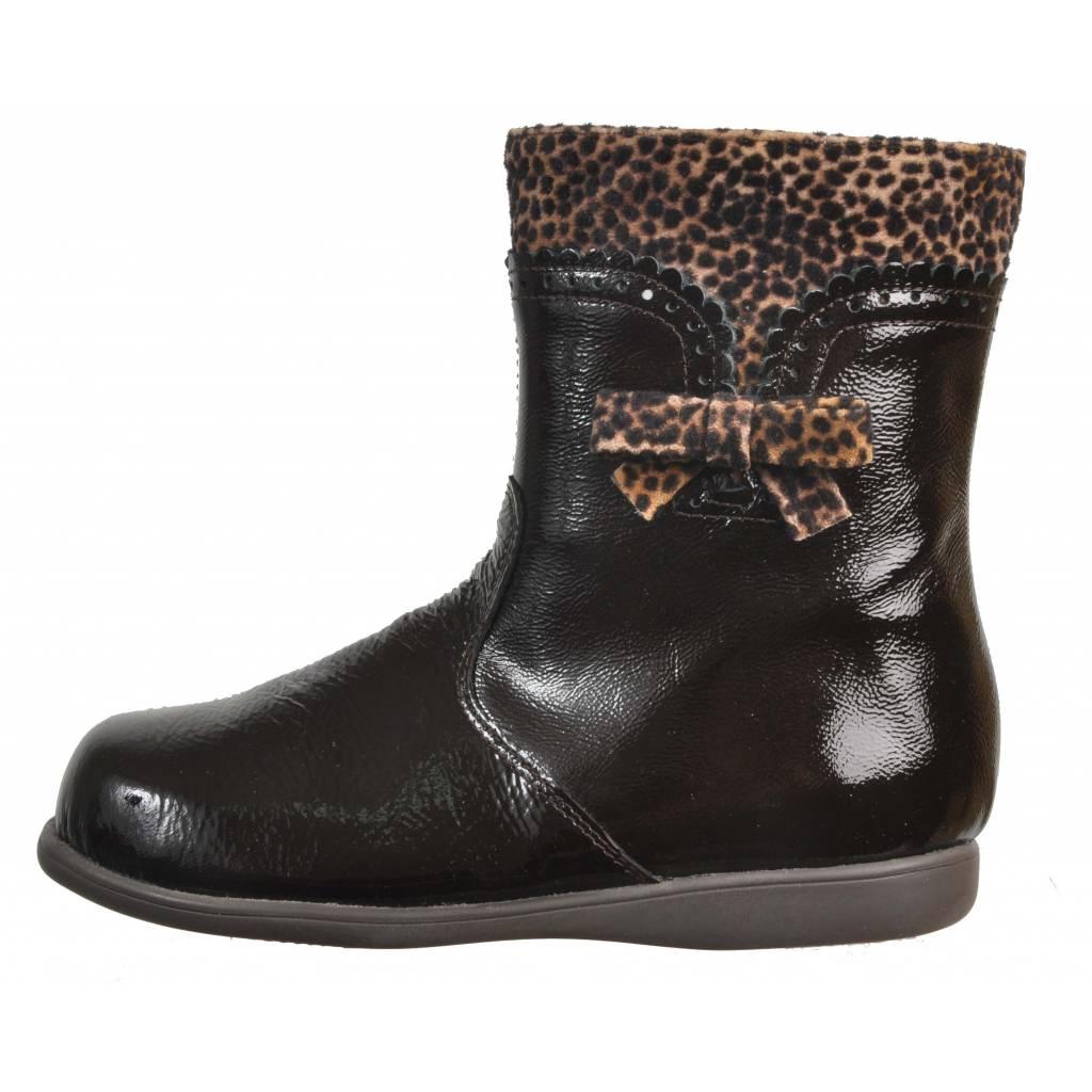 Grandes precios de zapatos para hombres y mujeres LANDOS 47032 ANIMAL PRINTZapatos niños  Zapatos Niñas  Botas