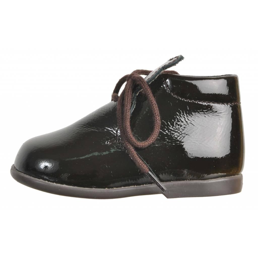Grandes precios de zapatos para hombres y mujeres LANDOS 61B02 NEGROZapatos niños  Zapatos Niñas  Botas