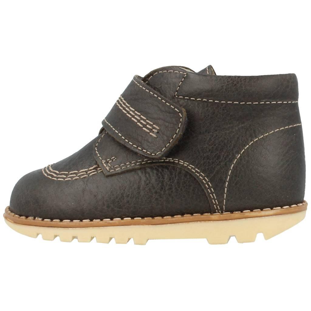 Grandes precios de zapatos para hombres y mujeres LANDOS 61S77 GRISZapatos niños  Zapatos Niños  Botas