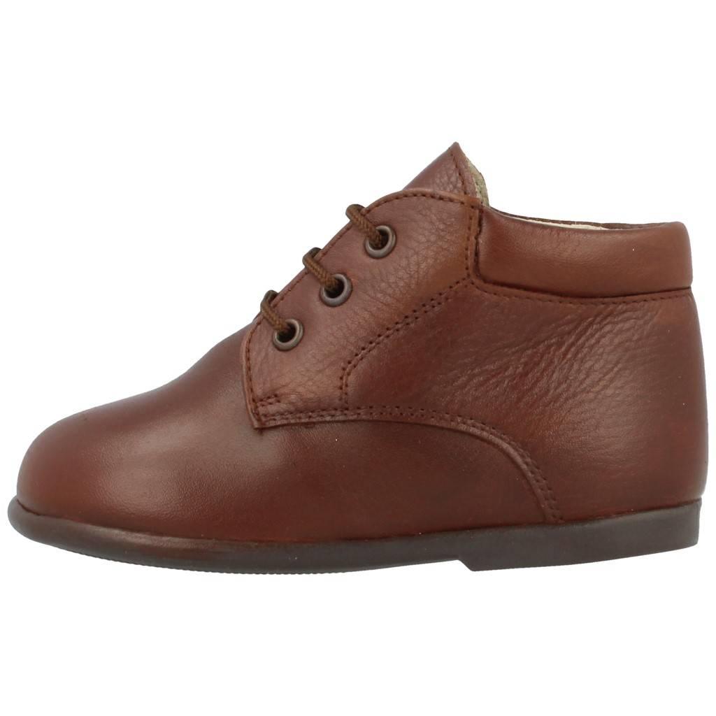 Grandes precios de zapatos para hombres y mujeres LANDOS 61J03 MARRONZapatos niños  Zapatos Niñas  Botas