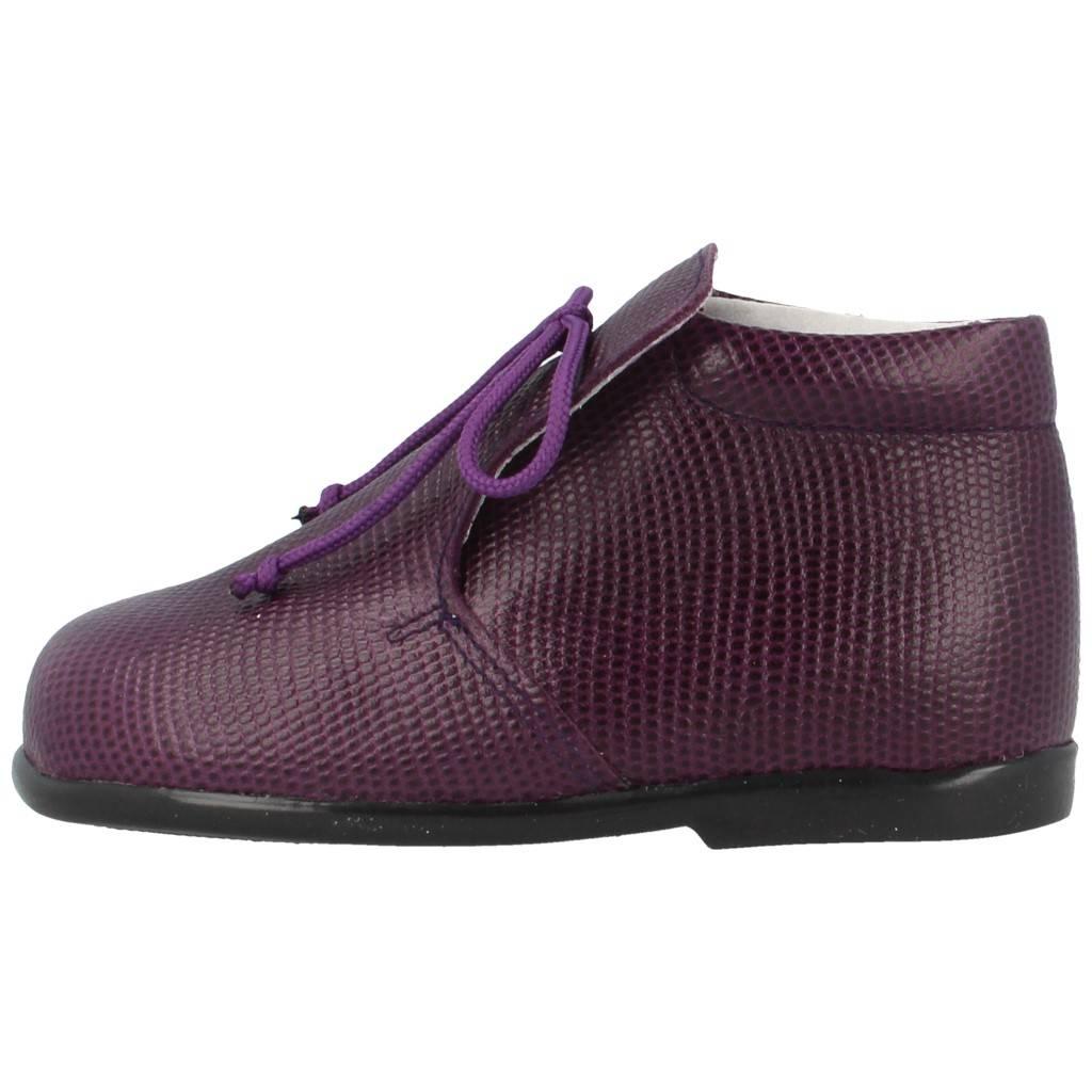 Grandes precios de zapatos para hombres y mujeres LANDOS 61F26 VIOLETAZapatos niños  Zapatos Niñas  Botas