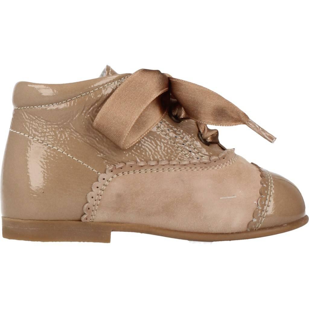 pretty nice 29014 678ed ... Grandes precios de zapatos para hombres y mujeres LANDOS 38Z73 MARRON  CLAROZapatos niños Zapatos Niñas Zapatos ...
