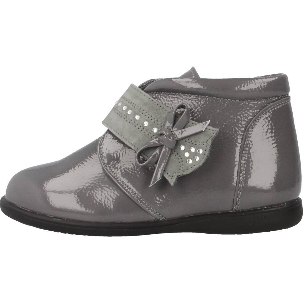 Grandes precios de zapatos para hombres y mujeres LANDOS 66Z04 GRISZapatos niños  Zapatos Niñas  Zapatos
