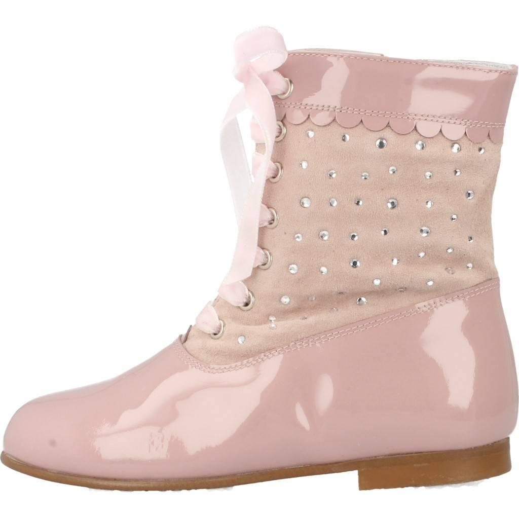 Grandes precios de zapatos para hombres y mujeres LANDOS 38Z80 ROSAZapatos niños  Zapatos Niñas  Botas