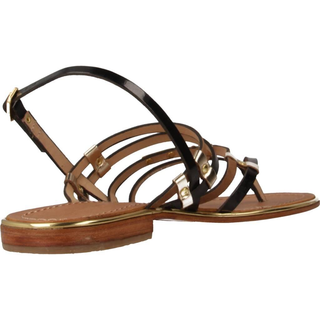 Les Tropeziennes C19078cumin Negro Zacaris Zapatos Online - Gran Venta