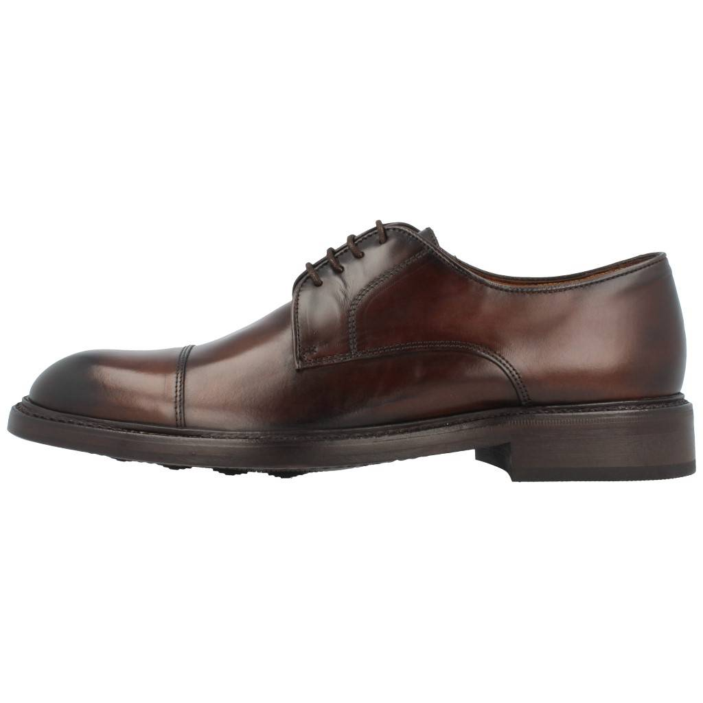 Lottusse L6723 Jocker Marron Zacaris Zapatos Online - Gran Venta