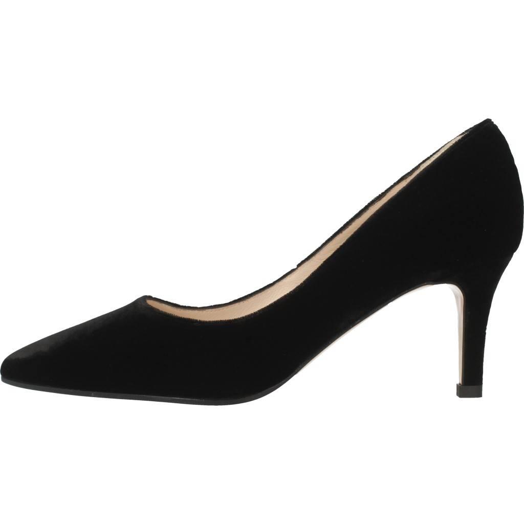 Lodi Negro Eloisa Online Zapatos Zacaris DHIE92
