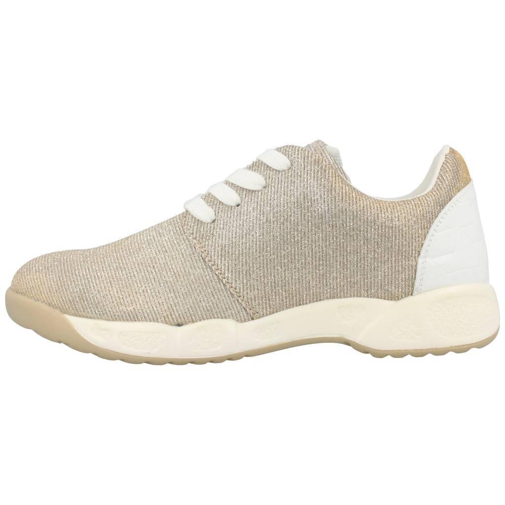 251ac5be FRANCESCO MILANO L381G ORO Zacaris zapatos online.
