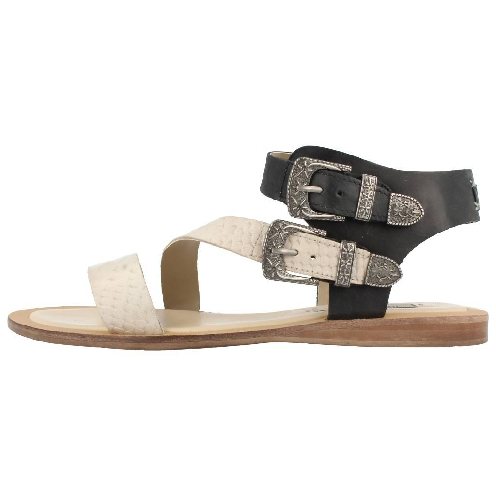 Zacaris Pepe Negro Online Zapatos Jeans Pls90049 IWD2E9H