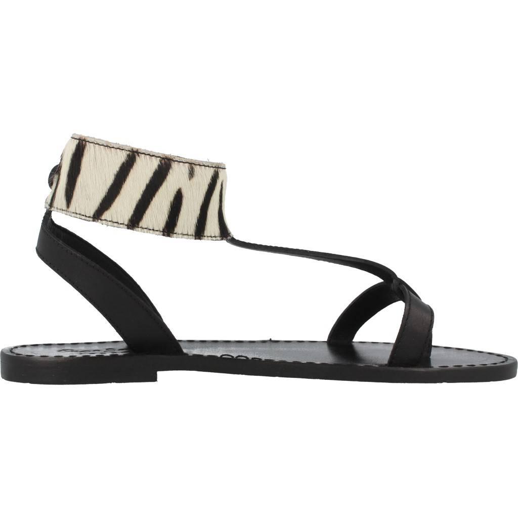 Pepe Jeans Jane Collar Negro Zacaris Zapatos Online - Gran Venta