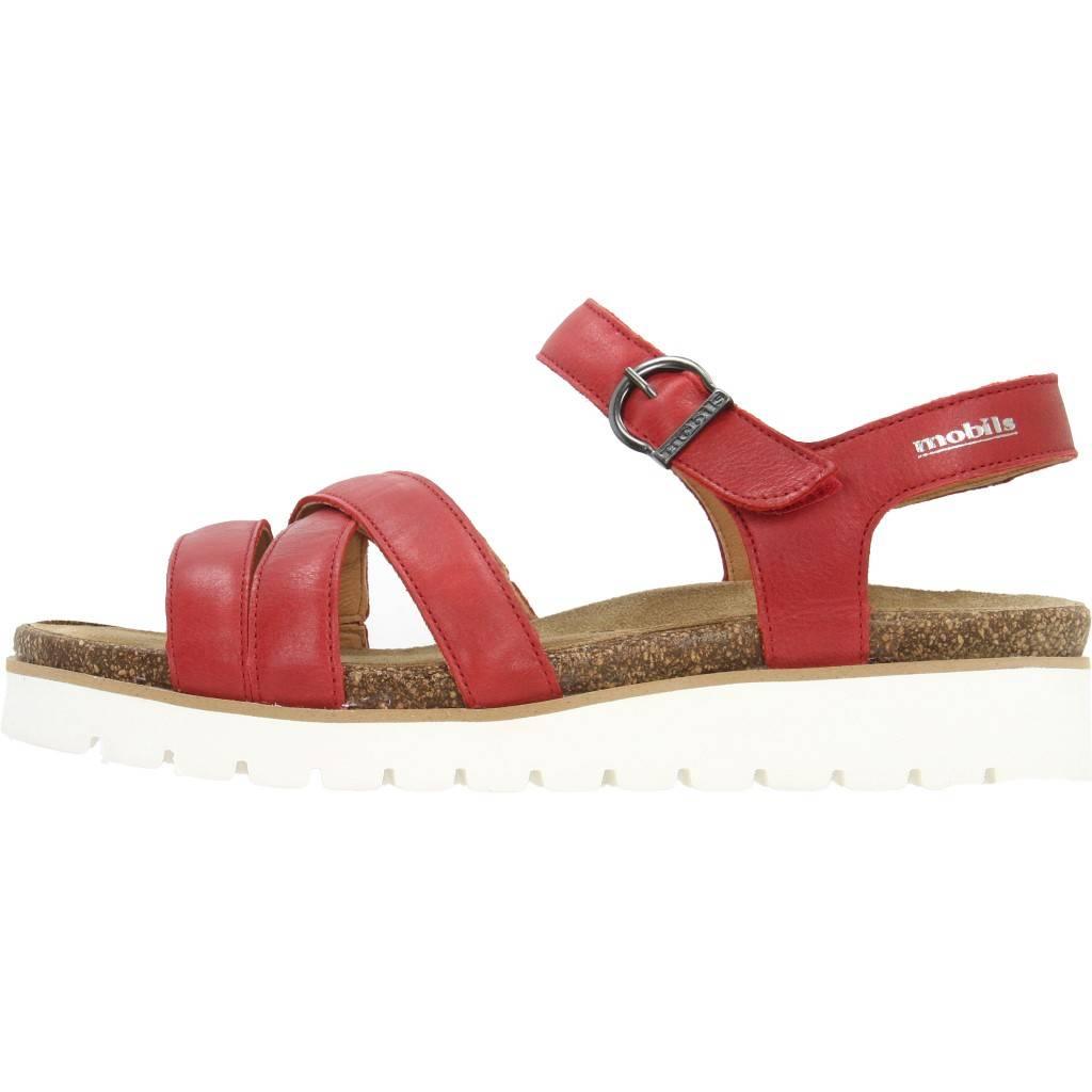 2601 Zapatos Mephisto Online Rojo Thina Steve Zacaris 8kw0OPXn