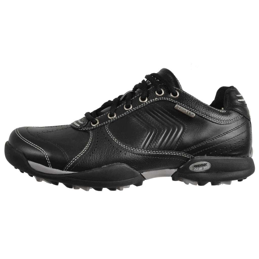 7880d0cd23149 GEOX ZAPATILLAS GOLF NEGRO Zacaris zapatos online.