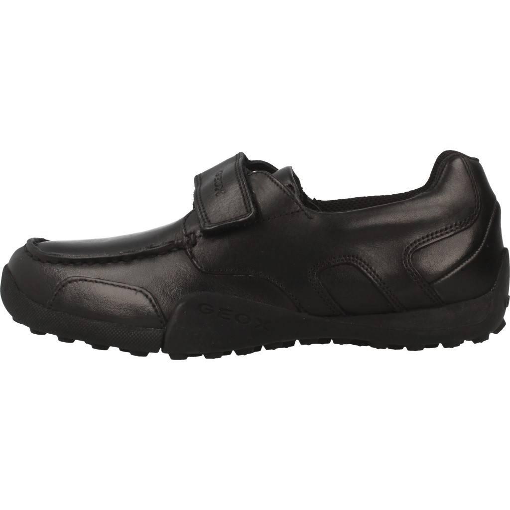 B W Online snakem Geox Zapatos Zacaris Negro nAz7PHHqw