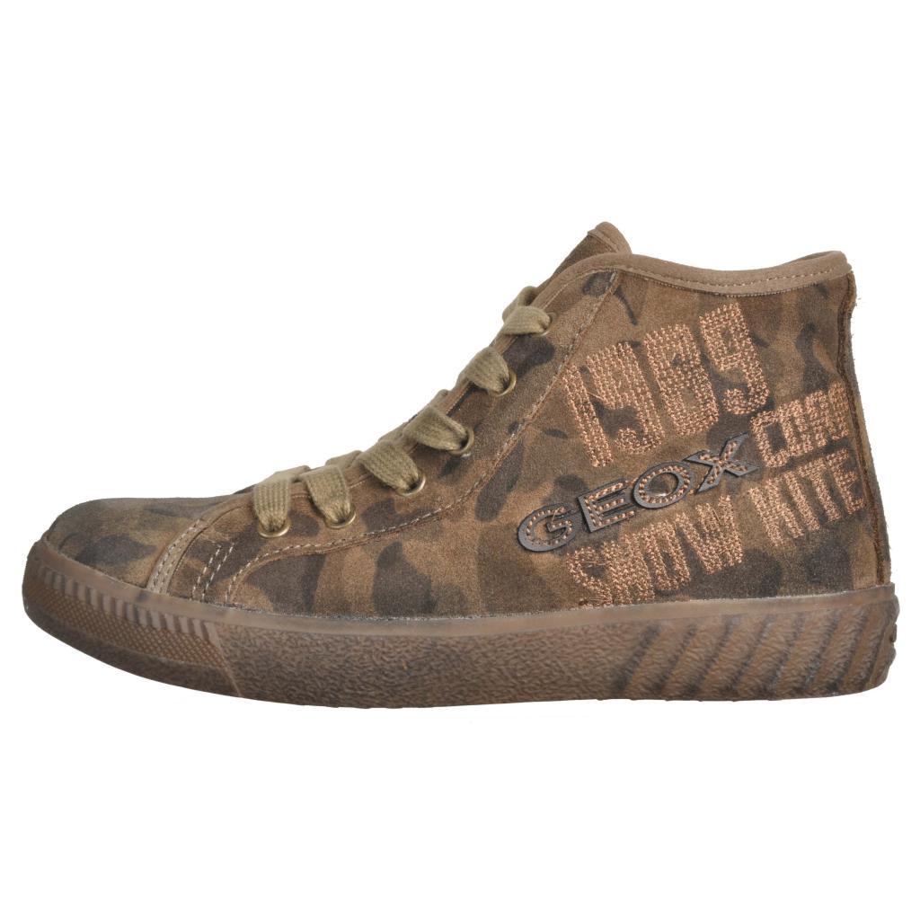 Grandes precios de mujeres zapatos para hombres y mujeres de GEOX TACOS B VERDEZapatos niños  Zapatos Niños  Botas ea20bf