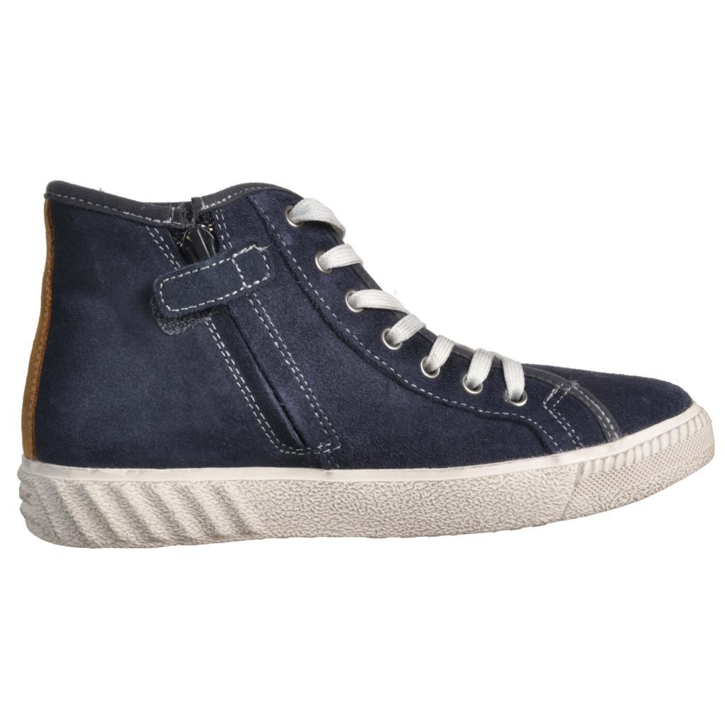 GEOX TACOS B AZUL Zacaris zapatos online.