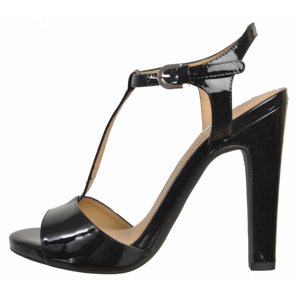 Online Liz D A Zacaris Geox Negro Zapatos YzqxWB
