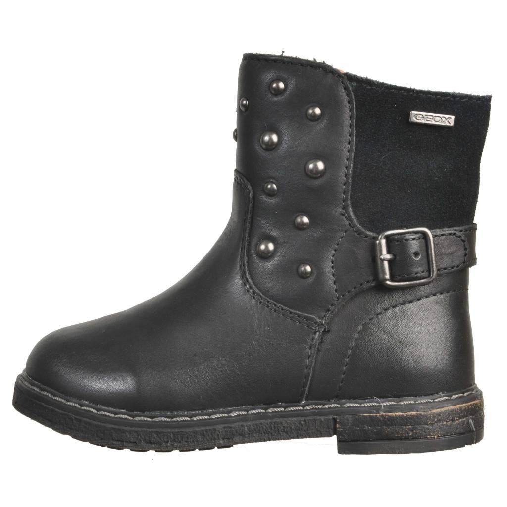 e4ab9a2f Grandes precios de zapatos para hombres y mujeres GEOX B GLIMMER G B  NEGROZapatos niños Zapatos Niñas Botas 8a00c8