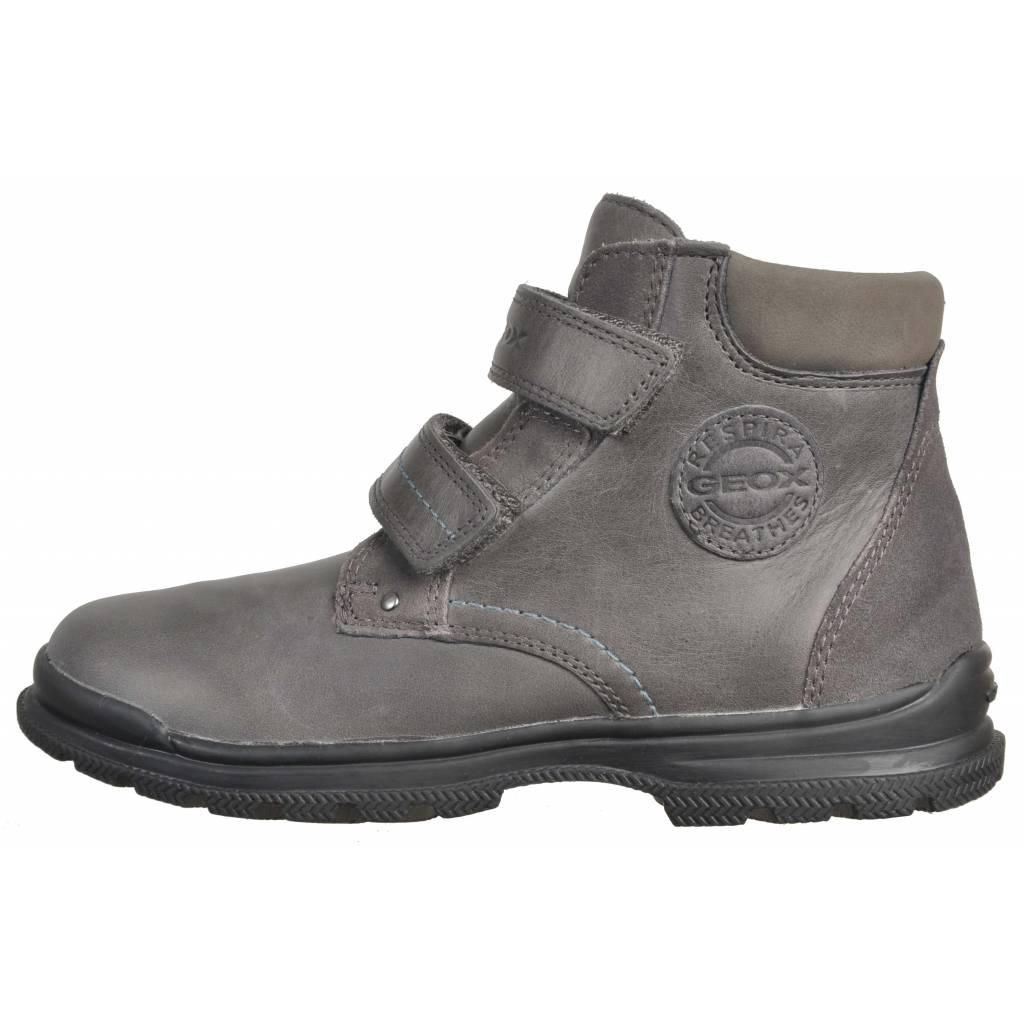 Grandes precios de zapatos para hombres y mujeres GRISZapatos GEOX J WILLIAM A GRISZapatos mujeres niños  Zapatos Niños  Botas 416e86