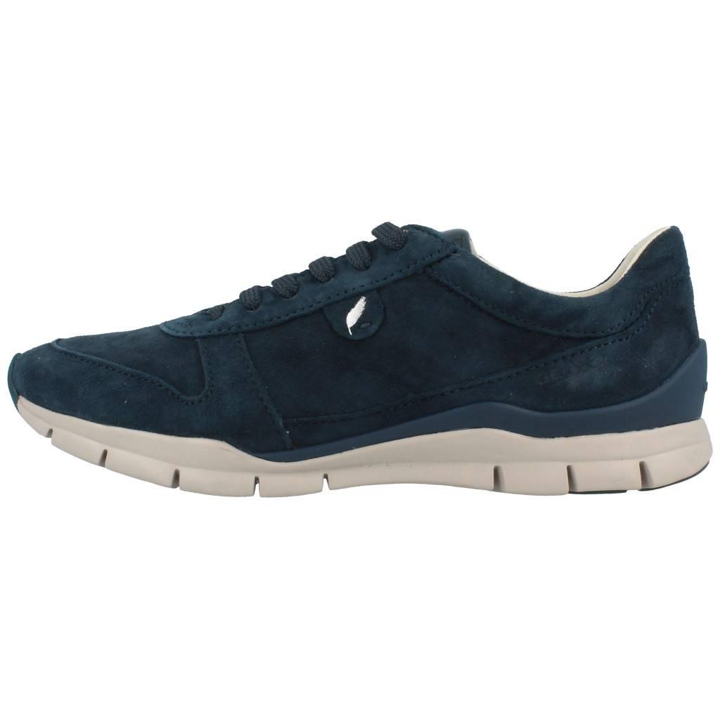 Zapatos para hombre, color Azul , marca STONEFLY, modelo Zapatos Para Hombre STONEFLY D SUKIE E Azul