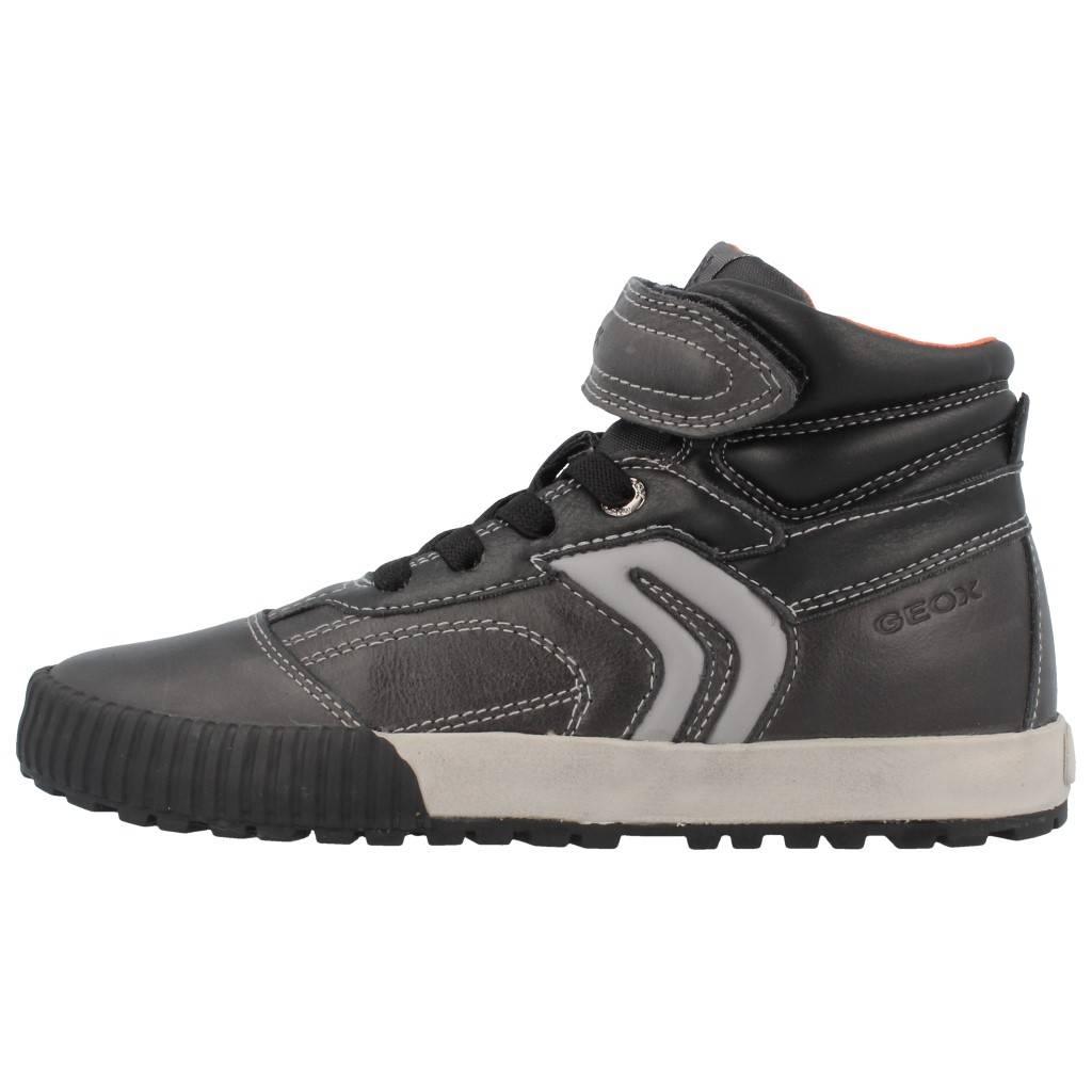 Grandes precios de zapatos para hombres y mujeres GEOX J MYTHOS D NEGROZapatos niños  Zapatos Niños  Botas
