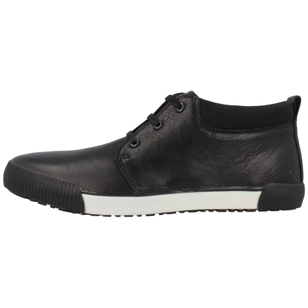 Zapatos para hombre, color Beige , marca GEOX, modelo Zapatos Para Hombre GEOX U HIX A Beige