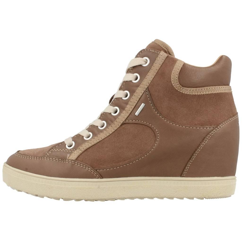 Geox Botines Mujer D AMARAN.H. B ABX A | Zapatos de mujer