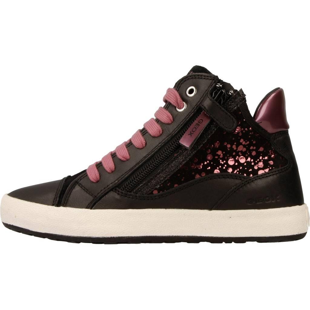 094845af Grandes precios de zapatos para hombres y mujeres GEOX J WITTY B  NEGROZapatos niños Zapatos Niñas
