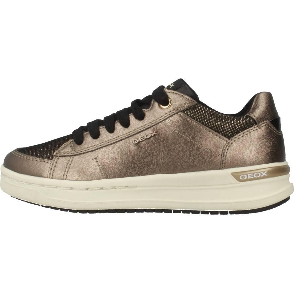 Grandes precios de zapatos para hombres y mujeres GEOX J AVEUP G B BRONCEZapatos niños  Zapatos Niñas  Zapatillas
