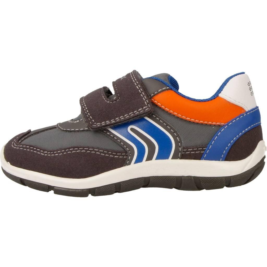 Grandes precios de de de zapatos para hombres y mujeres GEOX B SHAAX 61052f
